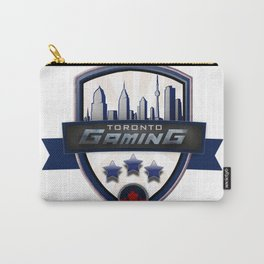 Toronto Gaming Carry-All Pouch