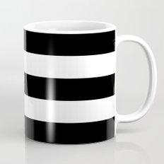 Bold Stripes Coffee Mug