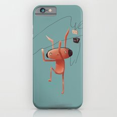 Rabbit Listening iPhone 6s Slim Case
