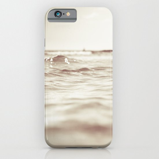 Let´s go to the bleech iPhone & iPod Case