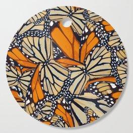 monarch Cutting Board