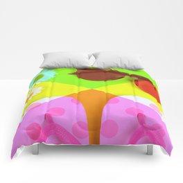 Summer accessories Comforters