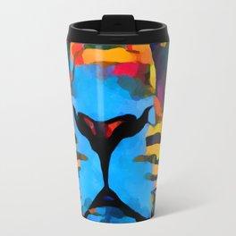 Lioness 2 Travel Mug