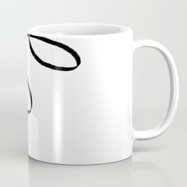 Falling Star Coffee Mug