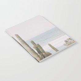 Blooming Notebook