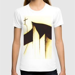 Architectural Sketch T-shirt