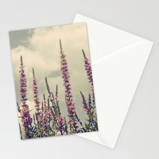 Up to the Sky Stationery Cards