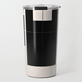 Simple Connections 4 Travel Mug