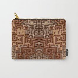 Maze I Carry-All Pouch
