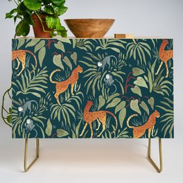 Monkey Business Credenza