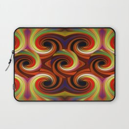 Spicy Colors Laptop Sleeve