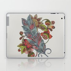 One little feather Laptop & iPad Skin