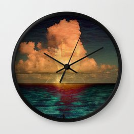 Thoughtworks: Horizons Wall Clock