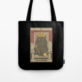 The Emperor Tote Bag