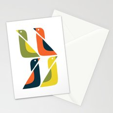 Duck Duck Stationery Cards