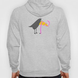 Duel - Bird and Worm Hoody