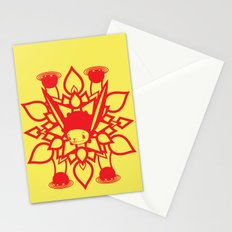 LOTUS HOLIC Stationery Cards