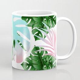 Tropical Mint Coffee Mug