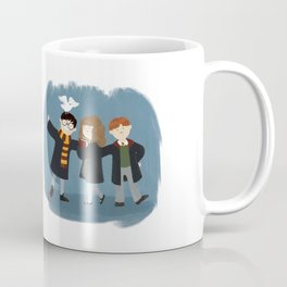 Friendship and magic Coffee Mug
