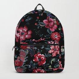 Flowers Power Backpack