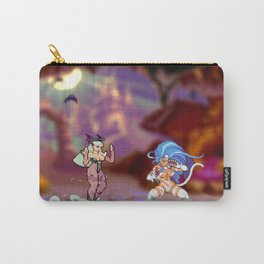 Morrigan V Felicia Carry-All Pouch
