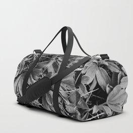 B&W Autumn Turf Duffle Bag