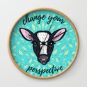 Change Your Perspective White Blaze by illustratedactivist