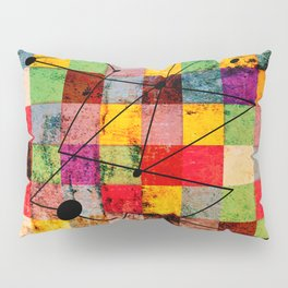 shapes Pillow Sham