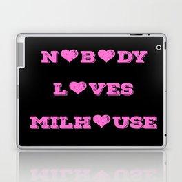 Nobody Loves Milhouse Laptop & iPad Skin