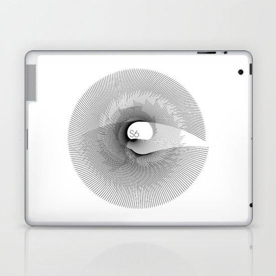 Connecting Laptop & iPad Skin
