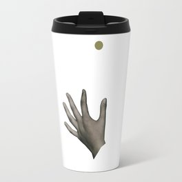 Void and Fill Travel Mug