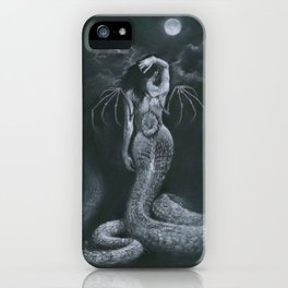 Serpentine iPhone Case