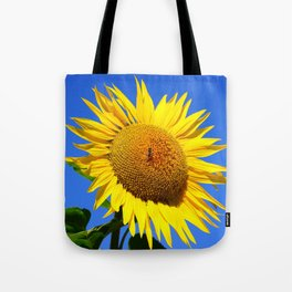 Bold Sunflower 2 Tote Bag