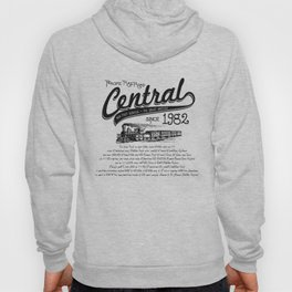 Central Hoody