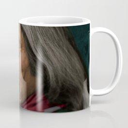 Red Cloud - Oglala American Indian Coffee Mug
