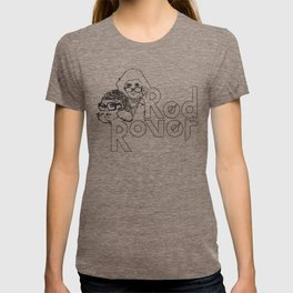 Red Rover T-shirt