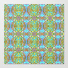 Mix&Match Indian Candy 02 Canvas Print