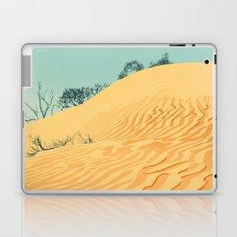 Sandbanks Provincial Park Poster Laptop & iPad Skin