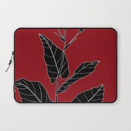 Rock Pituri (Also known as Bone Marrow Tobacco) - Nicotiana gossei Laptop Sleeve