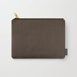Brushed Cedar Carry-All Pouch