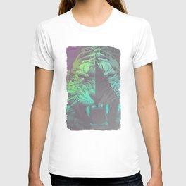 Neon Tri-ger T-shirt