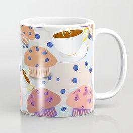 Muffins and Coffee Coffee Mug