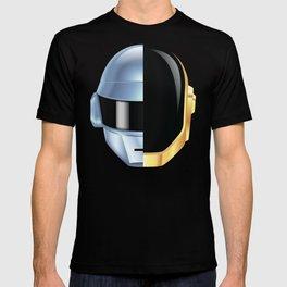 Daft Punk - Random Access Memories T-shirt