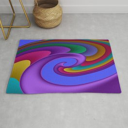 swing and energy for your home -2- Rug