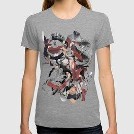 Liechtenstein 1947 T-shirt