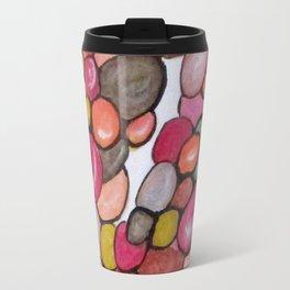 Art Doodle No. 9 Travel Mug