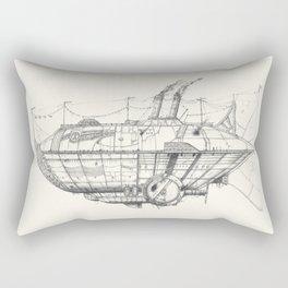 Asgard Rectangular Pillow