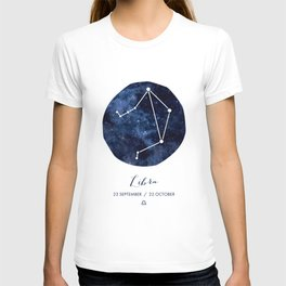 LIBRA Art Print, Horoscope Art Print, Libra Sign, Libra, Zodiac Art, Libra Symbol, Libra Dates, Horoscope Print, Libra Constellation, Libra Art Print, Zodiac, Zodiac Gift, Astrology, Astrologer's Gift, Libra Art T-shirt