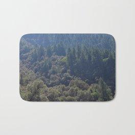 yuba trees Bath Mat