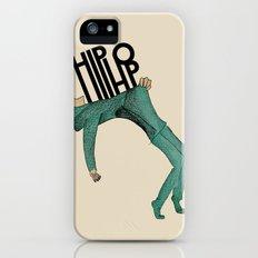 Hip-Hop iPhone SE Slim Case